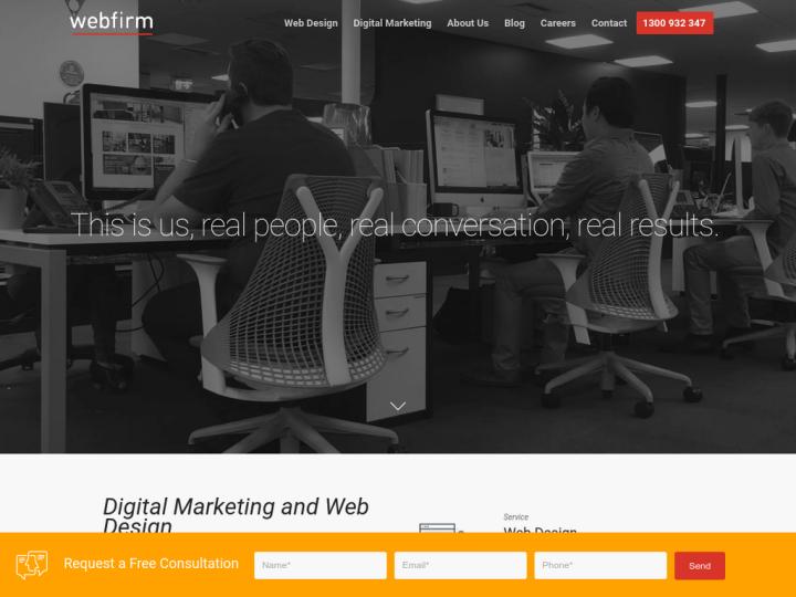 Webfirm