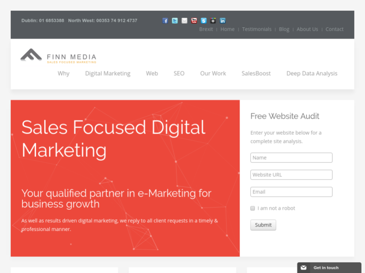Finn Media Ltd