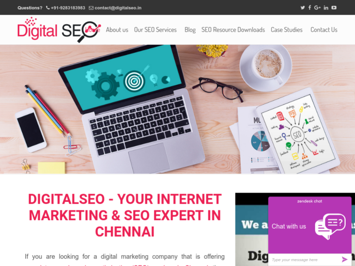 Digital SEO