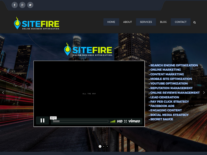 SiteFire