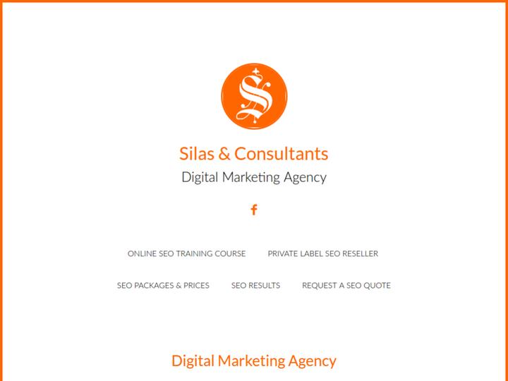 Silas & Consultants