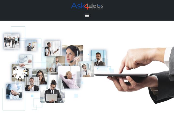 Ask4webs (Pvt) Ltd