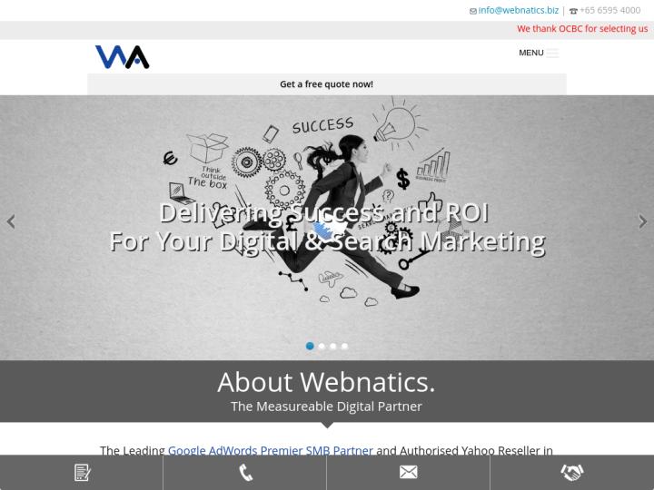 Webnatics