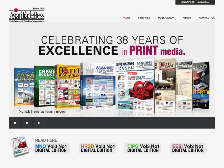 Asian Trade Press