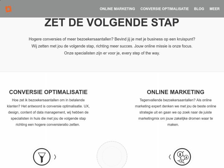 Isatis Online Results