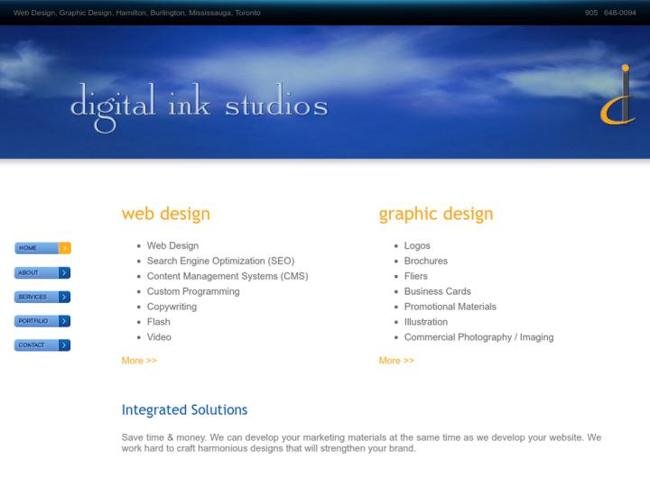 Digital Ink Studios