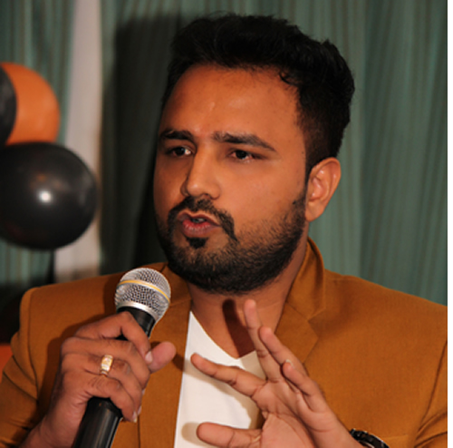 Satish Singh Parmar
