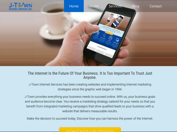 J-Town Internet Services