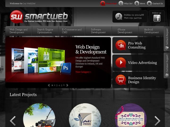 Smart Web