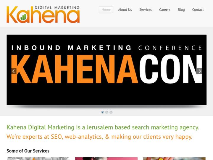 Kahena Digital Marketing