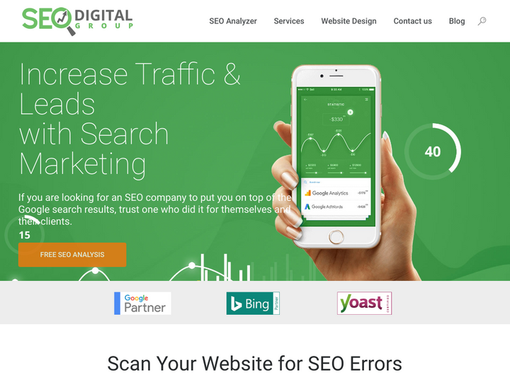 SEO Digital Group