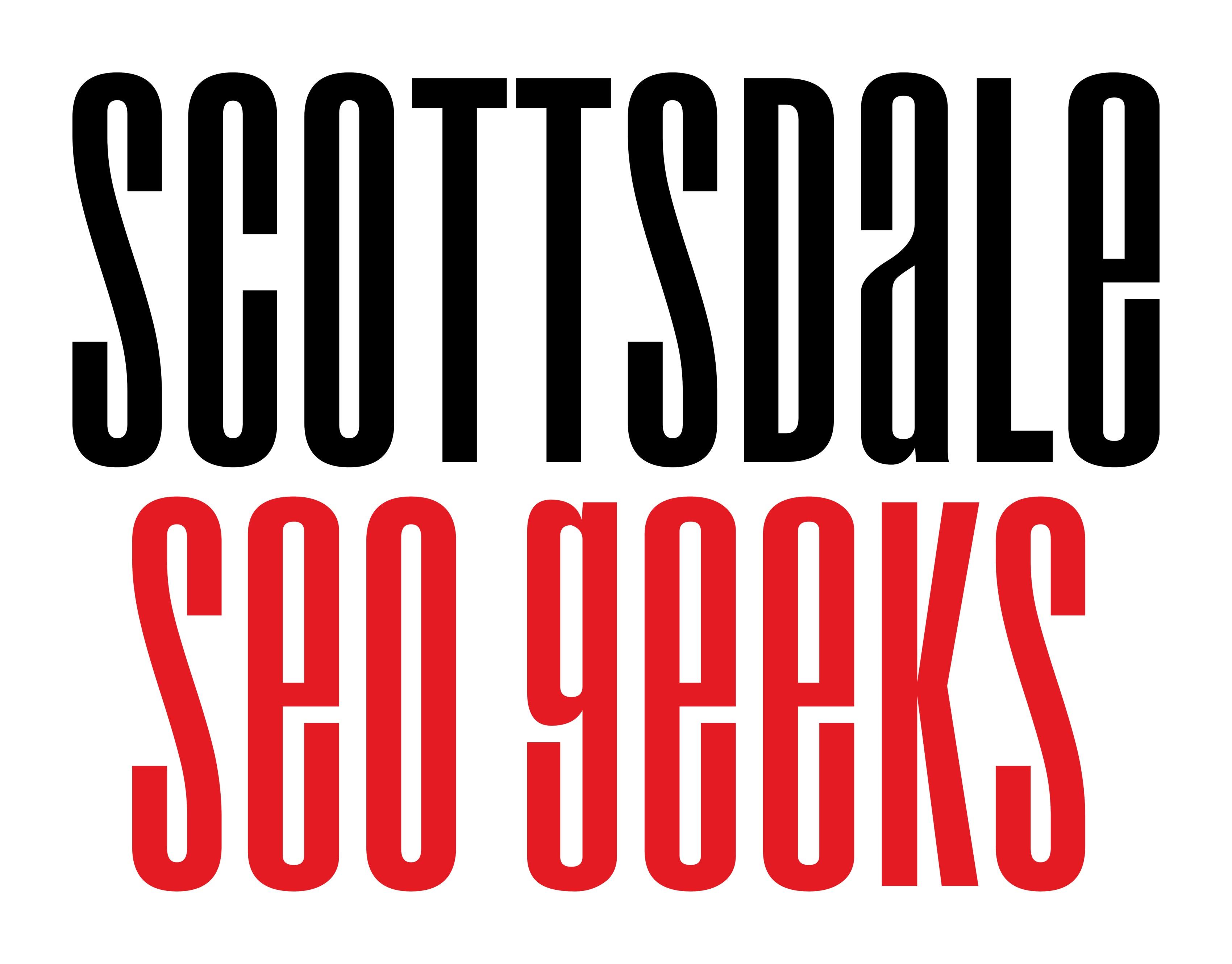 Scottsdale SEO Geeks