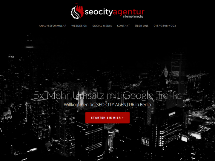 SEO City Agentur