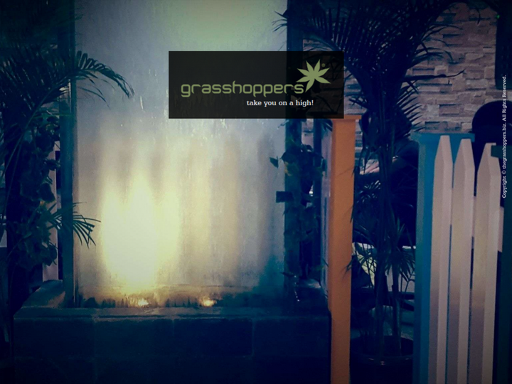 Grasshoppers India Pvt. Ltd
