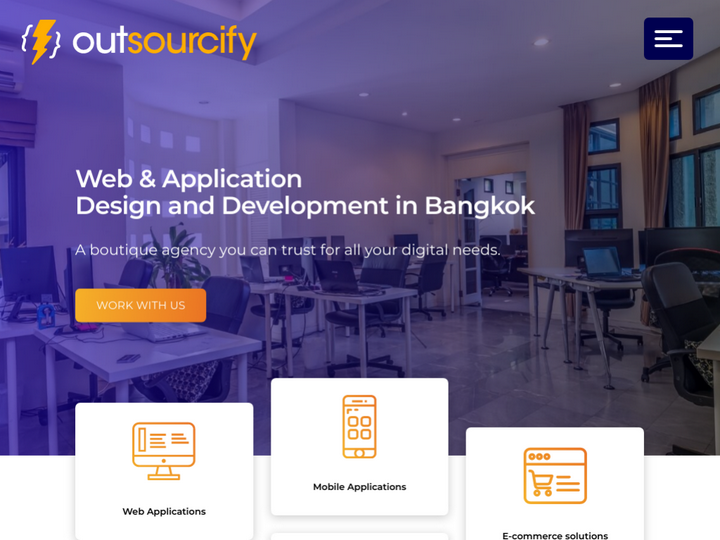 Outsourcify