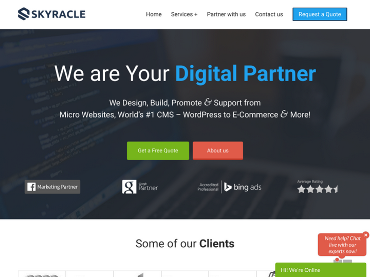 Skyracle Technologies