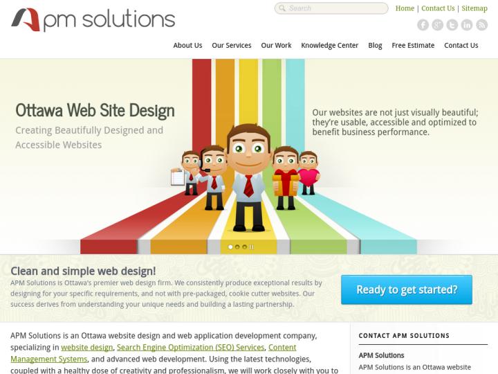 APM Solutions