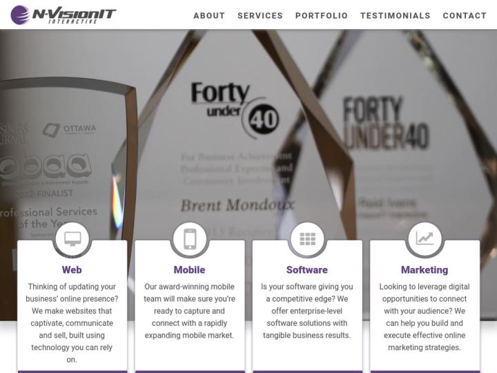 N-VisionIT Interactive