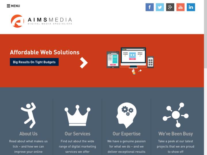 AIMS Media