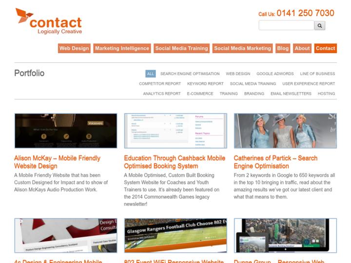 Contact Online Ltd