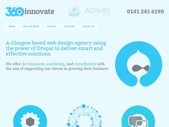 360 Innovate