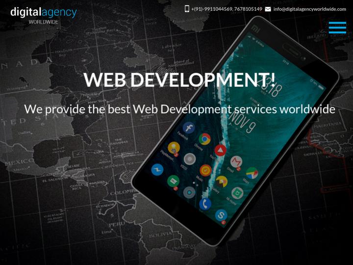 Digital Agency Worldwide