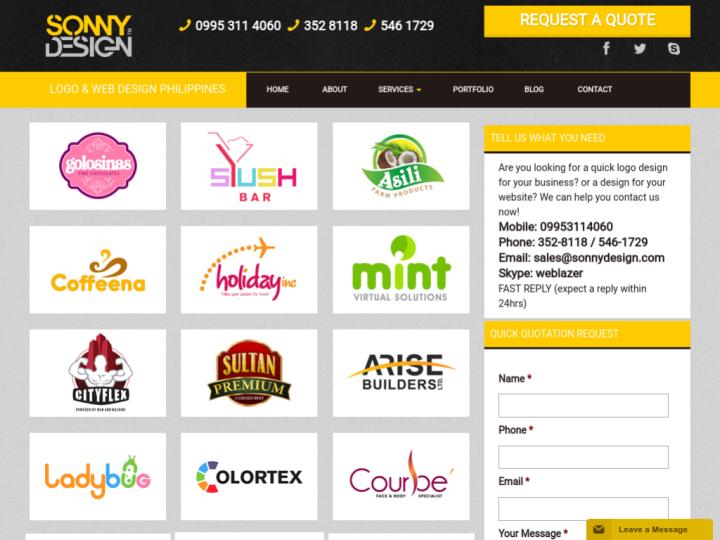 Sonny Design