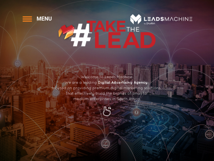 Leads Machine
