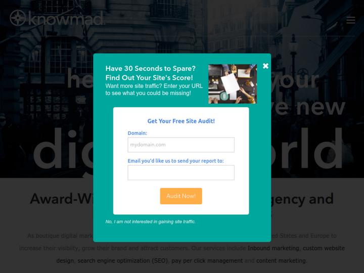 Knowmad Digital Marketing
