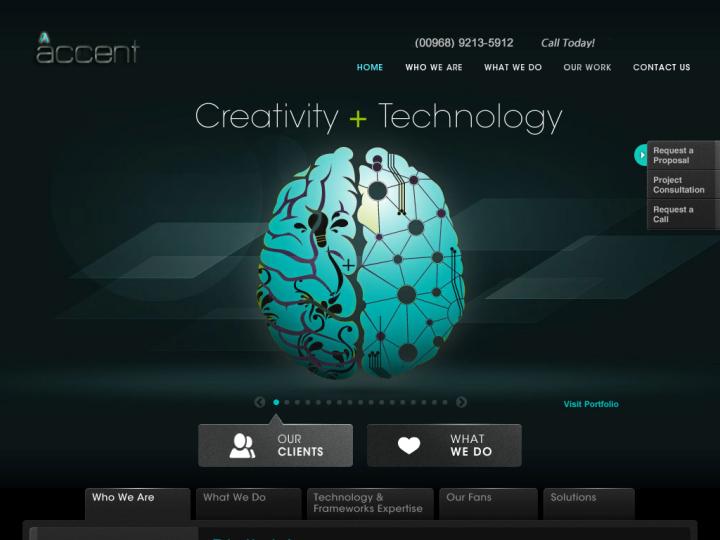Accent Design