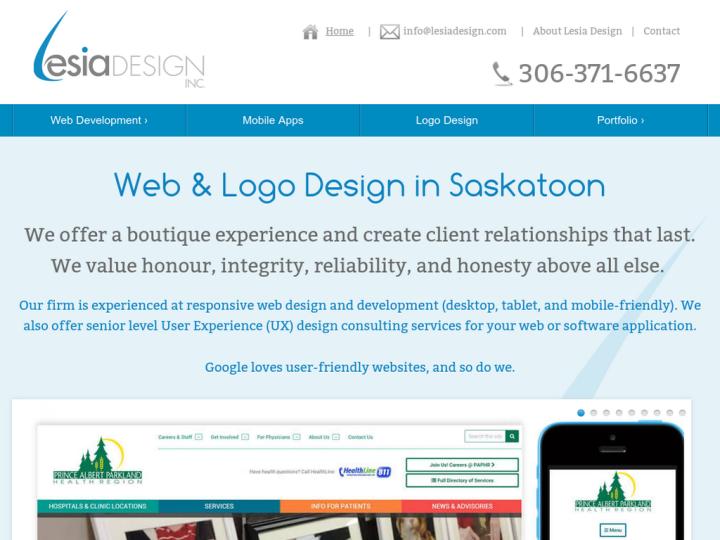 Lesia Design Inc