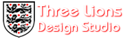 Three Lions Design Studio