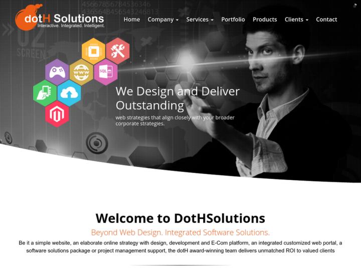 dotH Inc.