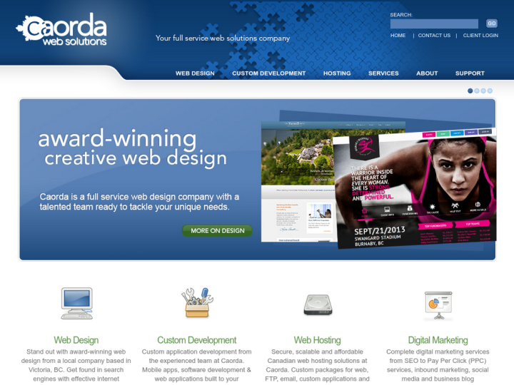 Caorda Web Solutions