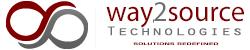 Way2Source