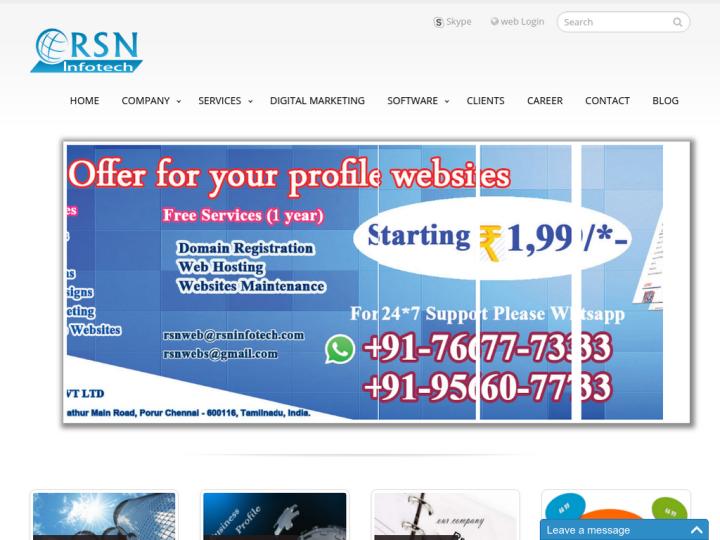 RSN Infotech
