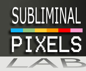 Subliminal Pixels Lab