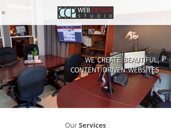 CCP Web Design