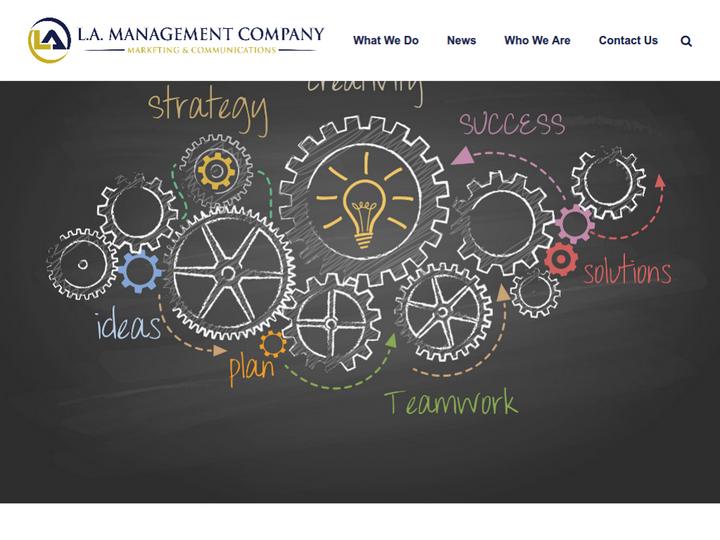 L A Management