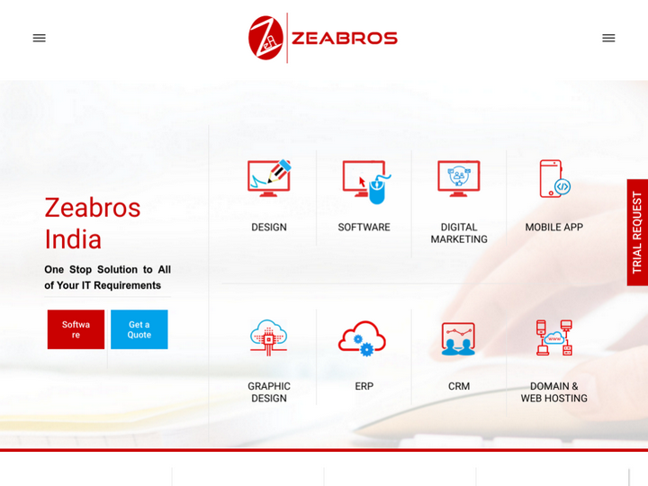 Zeabros India Pvt.Ltd