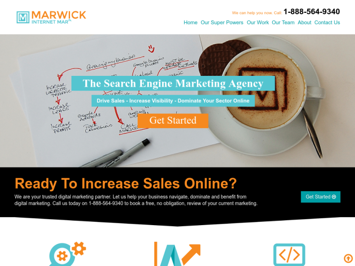 Marwick Internet Marketing