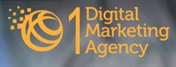 1 Digital Marketing Agency