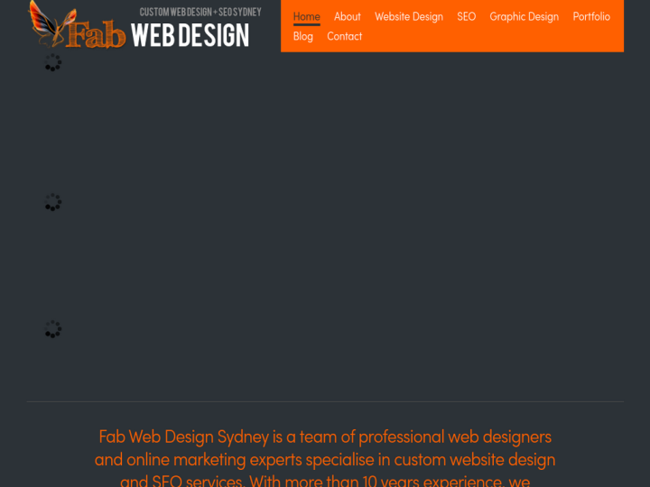 Fab Web Design