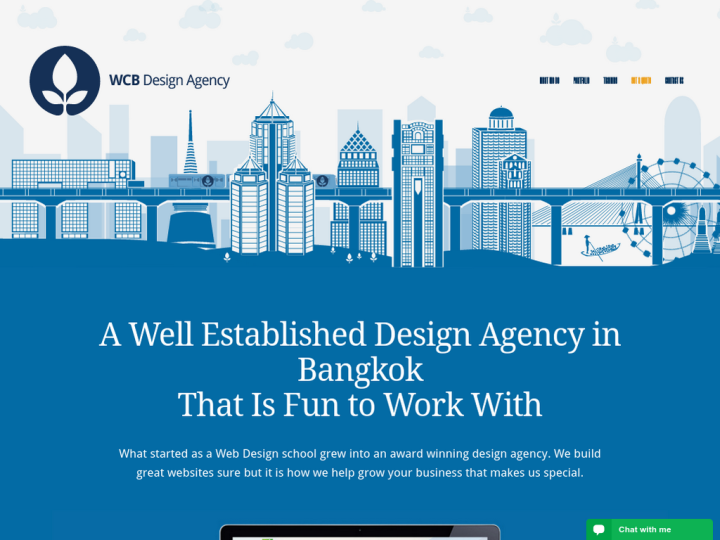 Web Courses Agency