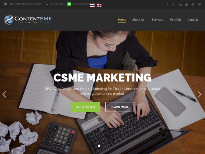 CSME Marketing