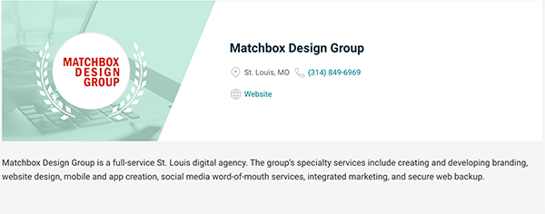 Best Webdesigners In St. Louis 2016