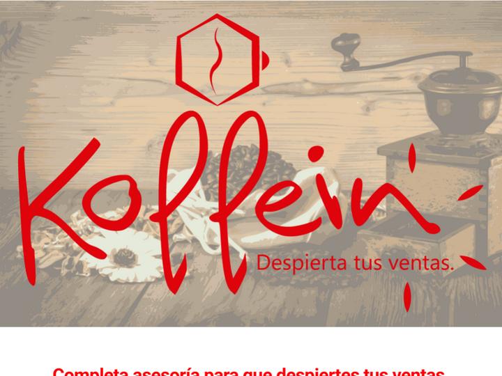 Agencia Koffein