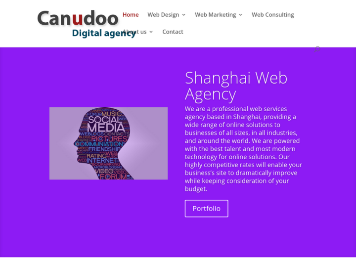Canudoo Digital Agency