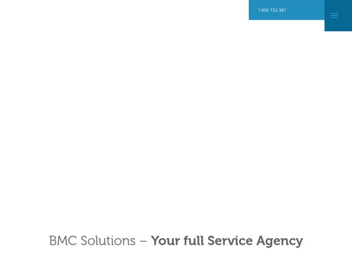 BMC Solutions