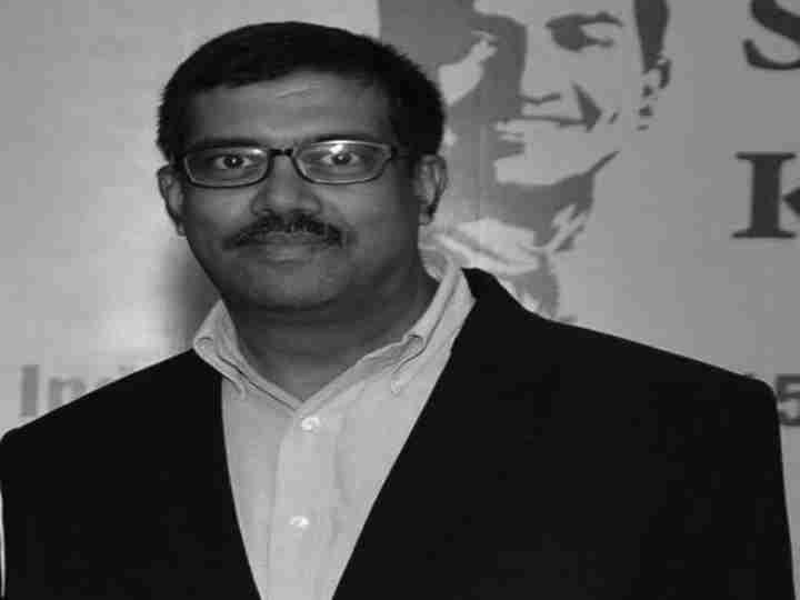 Paresh Oswal